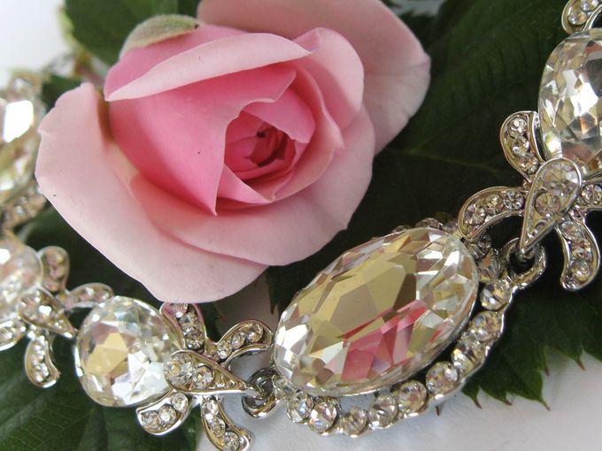Bridal Bracelets by Pamela Falli - 004