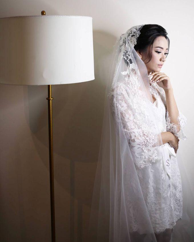 Wedding Gown for Mrs Icha by PRIDE Organizer - 001