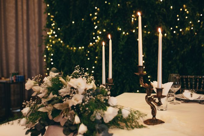 International Wedding in Baku by Rashad Nabiyev Wedding Photographer - 027