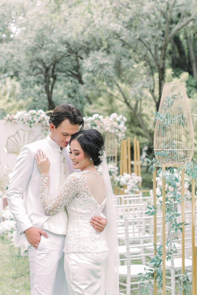 WEDDING ASMARADANA by Patron Wedding Organizer Yogyakarta - 008