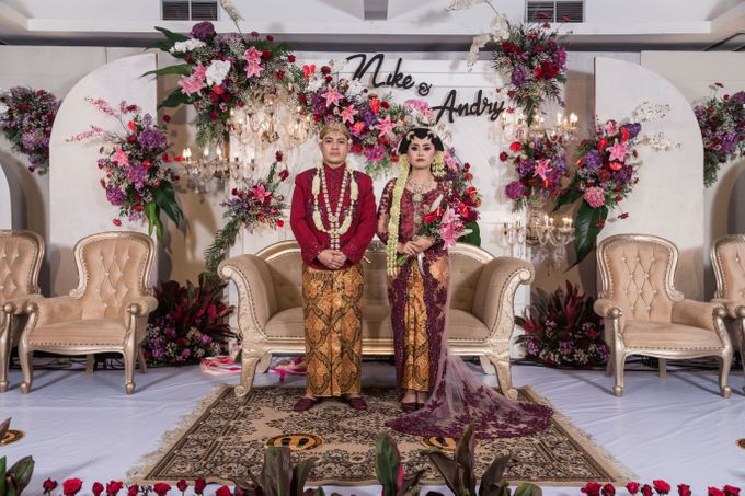 Nike & Andry Ethnic Wedding by ELOIS Wedding&EventPlanner-PartyDesign - 021
