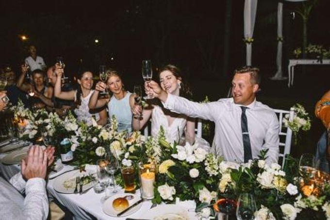 WEDDING ELIZABETH & tYLER by Fairmont Sanur Beach Bali - 048