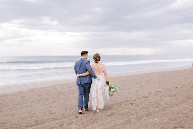 Wedding of Marvin & Lynda by The Seminyak Beach Resort & Spa - 002