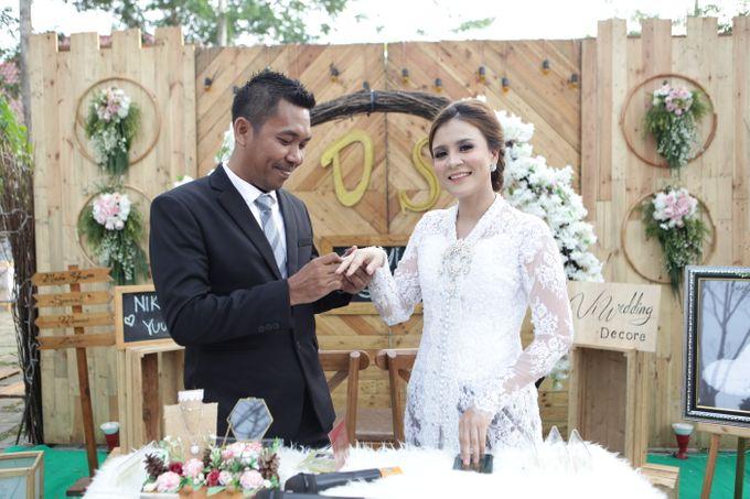 The Wedding of Supri & Delvi ❤️ by Favor Brides - 020
