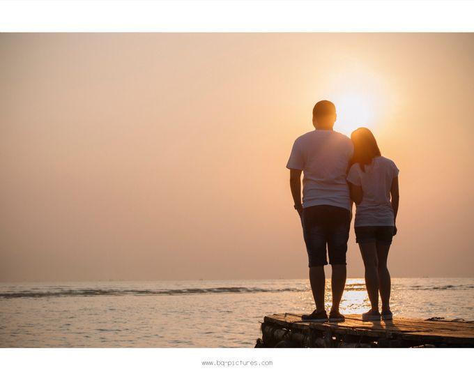 PRE WEDDING YONATAN & YEYEN by W Weddings - 007