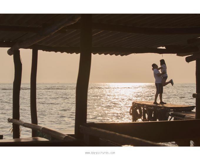 PRE WEDDING YONATAN & YEYEN by W Weddings - 009