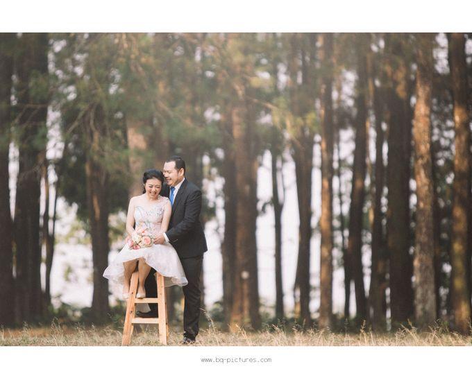 PRE WEDDING YONATAN & YEYEN by W Weddings - 002