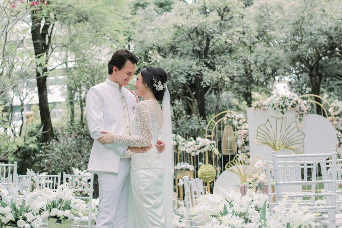 WEDDING ASMARADANA by Patron Wedding Organizer Yogyakarta - 009