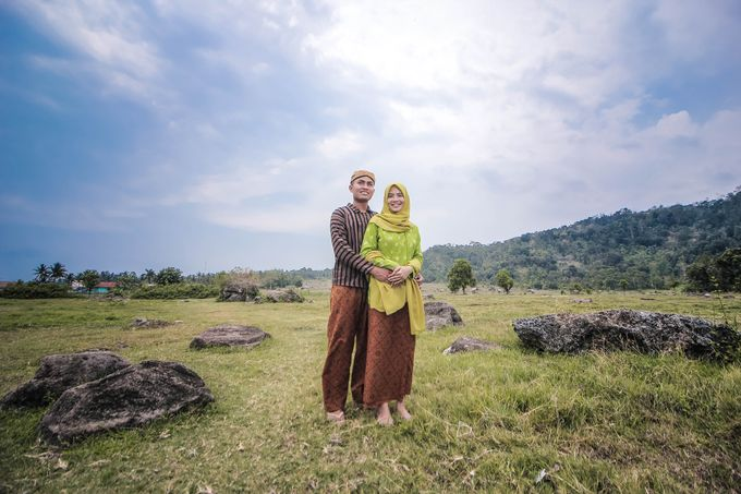 Pre Wedding Farid & Ratna by LuxArt Project - 014