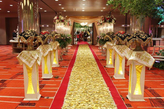 Our Ballroom by GRAND MERCURE Jakarta Harmoni - 020