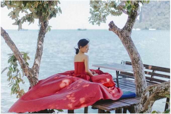 Destination Prewedding - Jeffery & Sophia by Shuttering Hearts - 028
