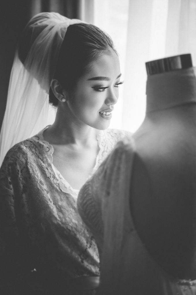 stiven & chika wedding by alivio photography - 001