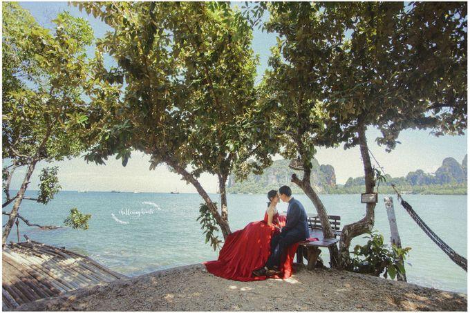 Destination Prewedding - Jeffery & Sophia by Shuttering Hearts - 029