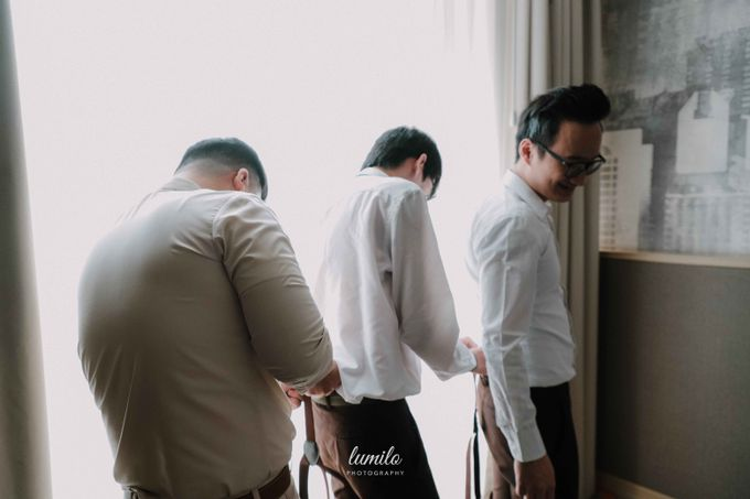 Wedding of Edo & Heidy by Lumilo Photography - 013