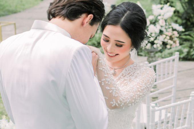 WEDDING ASMARADANA by Patron Wedding Organizer Yogyakarta - 010