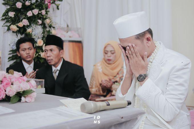 Pernikahan Rosita by IDNS Project - 009