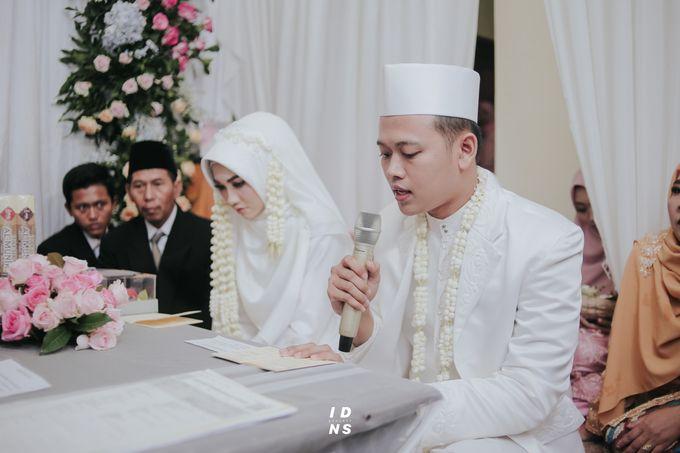 Pernikahan Rosita by IDNS Project - 010
