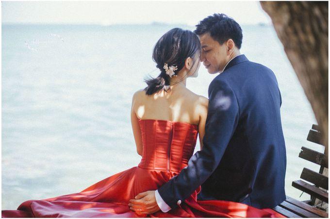 Destination Prewedding - Jeffery & Sophia by Shuttering Hearts - 031