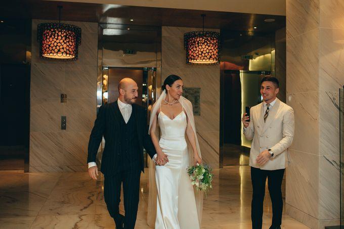 International Wedding in Baku by Rashad Nabiyev Wedding Photographer - 028