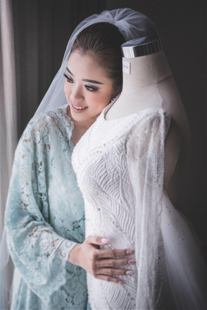 stiven & chika wedding by alivio photography - 002