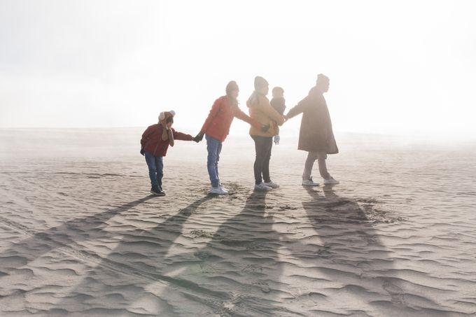 Bromo FAMILY TRIP by Salmo - 007