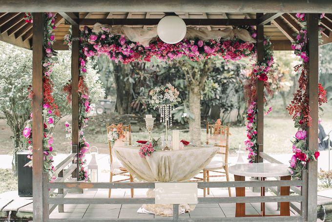 WEDDING ASMARADANA by Patron Wedding Organizer Yogyakarta - 011