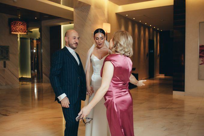 International Wedding in Baku by Rashad Nabiyev Wedding Photographer - 029