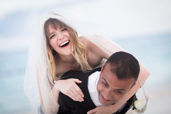 Weddingday Mr&Mrs Khayoon by Topoto - 004