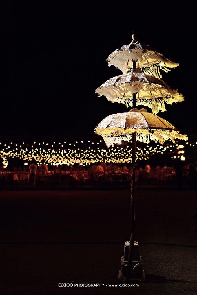 Wedding of Hemant & Divya by Conrad Bali - 002