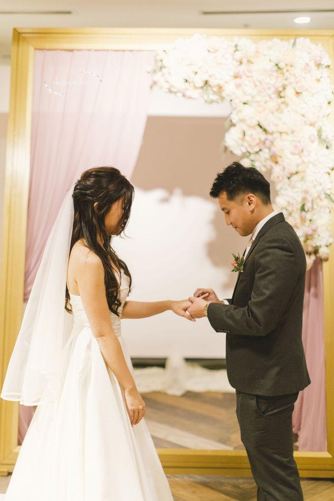 ROM Wedding: Voon Ying & Joyce by Shuttering Hearts - 022