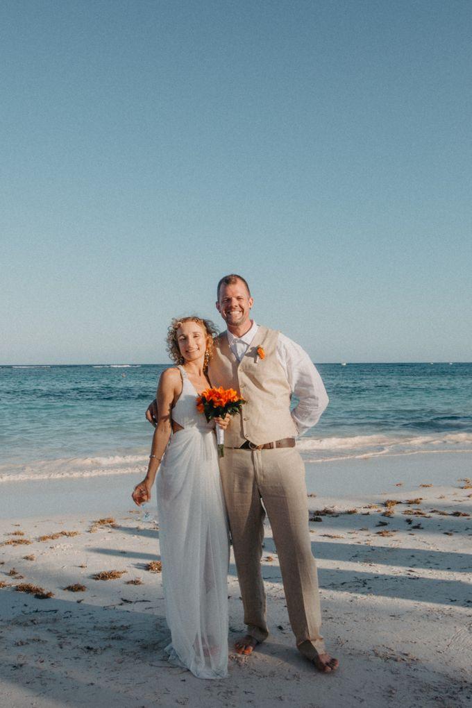 Weddingday Mr & Mrs Battie by Topoto - 008