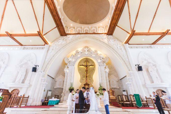 Ezar and Kristi Wedding Bali by Capotrait Photography - 026