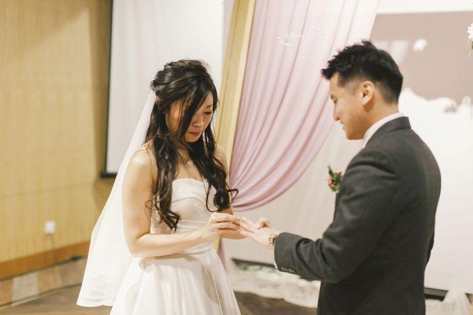 ROM Wedding: Voon Ying & Joyce by Shuttering Hearts - 023
