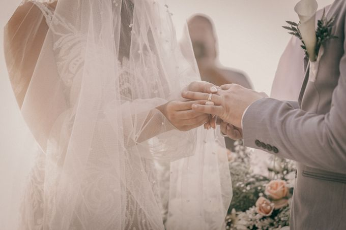 The Wedding Of Ryan & Utha by ANGELIA WARDROBE - 007