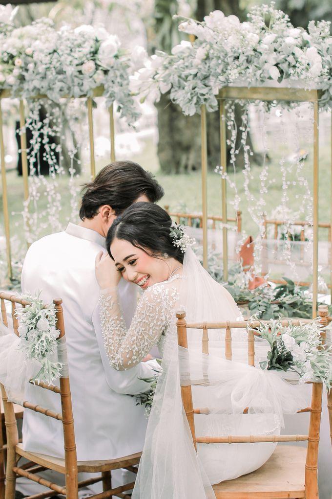 WEDDING ASMARADANA by Patron Wedding Organizer Yogyakarta - 012