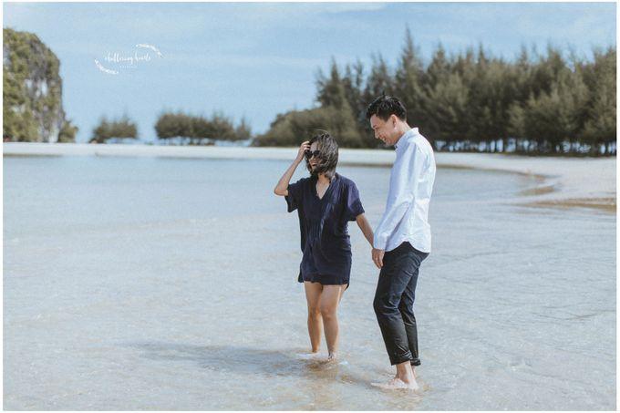 Destination Prewedding - Jeffery & Sophia by Shuttering Hearts - 039