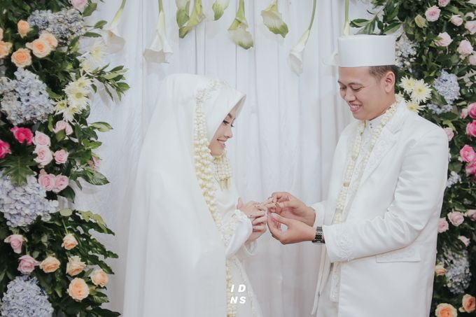 Pernikahan Rosita by IDNS Project - 011