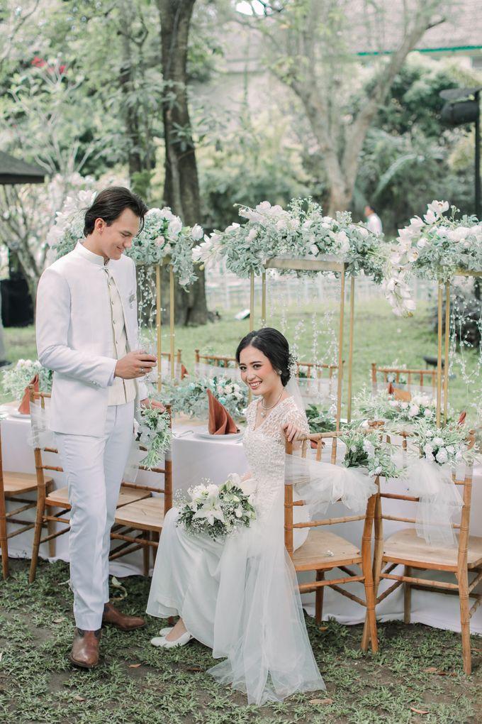 WEDDING ASMARADANA by Patron Wedding Organizer Yogyakarta - 004