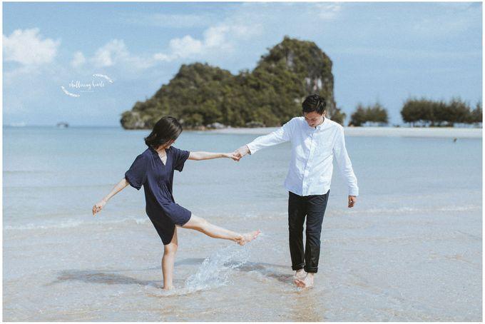 Destination Prewedding - Jeffery & Sophia by Shuttering Hearts - 040