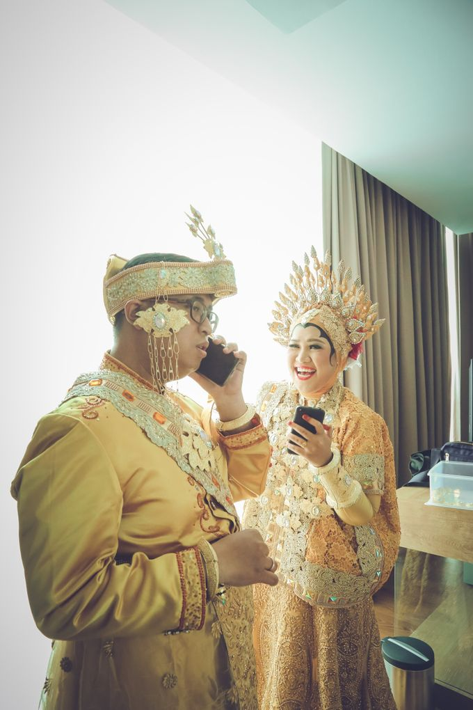 Wedding Reza & Adicty by Siginjai Photography - 004