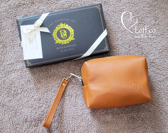 Functional Pouch, Passport & Card Holder by Loff_co souvenir - 025