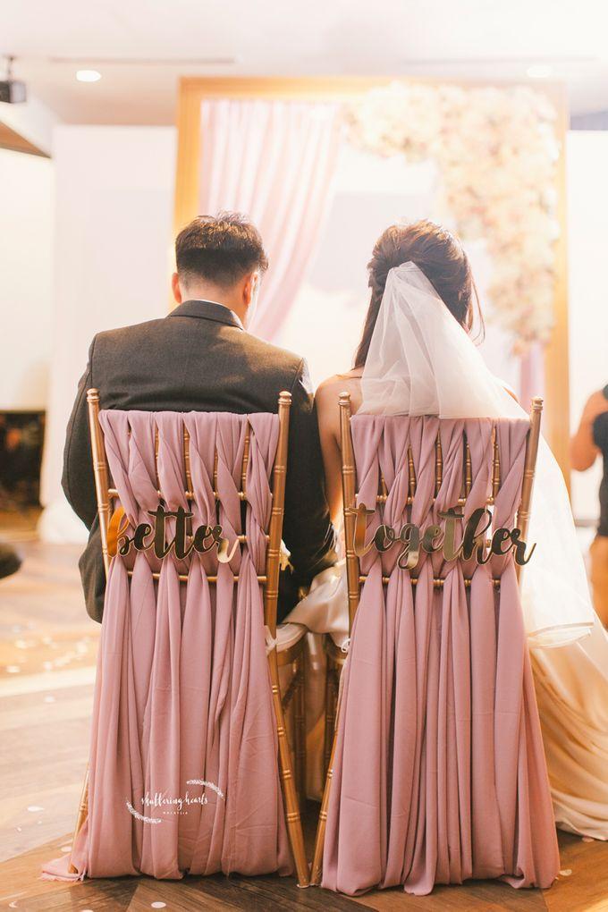 ROM Wedding: Voon Ying & Joyce by Shuttering Hearts - 029