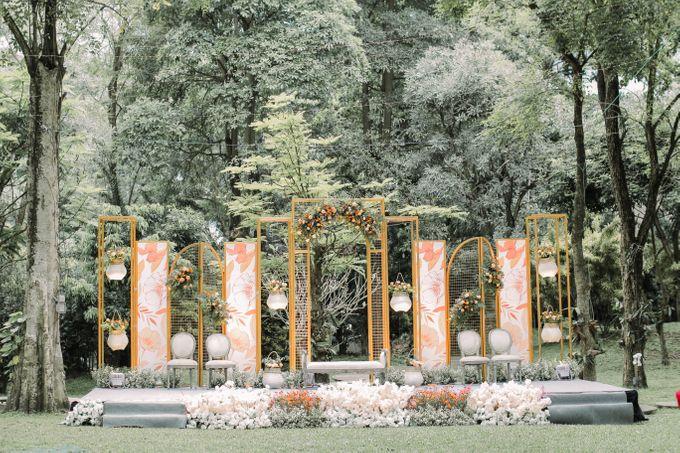 WEDDING ASMARADANA by Patron Wedding Organizer Yogyakarta - 005