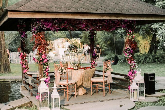 WEDDING ASMARADANA by Patron Wedding Organizer Yogyakarta - 013