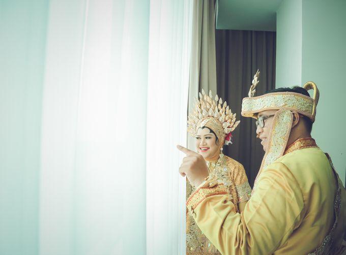 Wedding Reza & Adicty by Siginjai Photography - 006