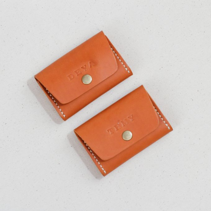 Rick & Joanne - Card Case by Rove Gift - 001