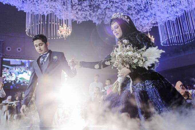 Vivi & Rezza Wedding by Thepotomoto Photography - 016