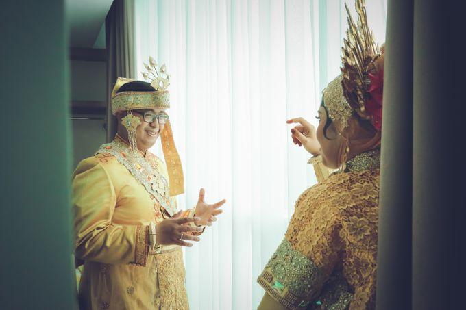 Wedding Reza & Adicty by Siginjai Photography - 007