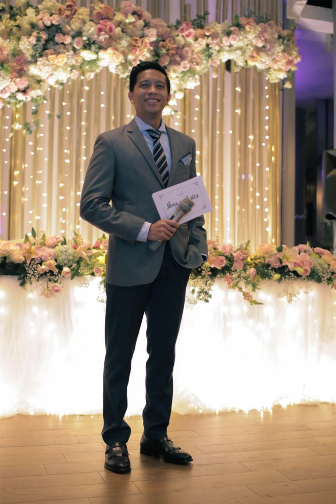 Ibnu & Anita Wedding Day by Vedie Budiman - 002