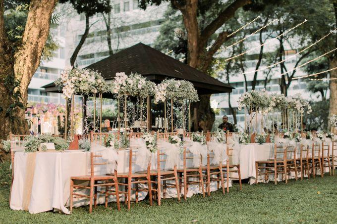 WEDDING ASMARADANA by Patron Wedding Organizer Yogyakarta - 002